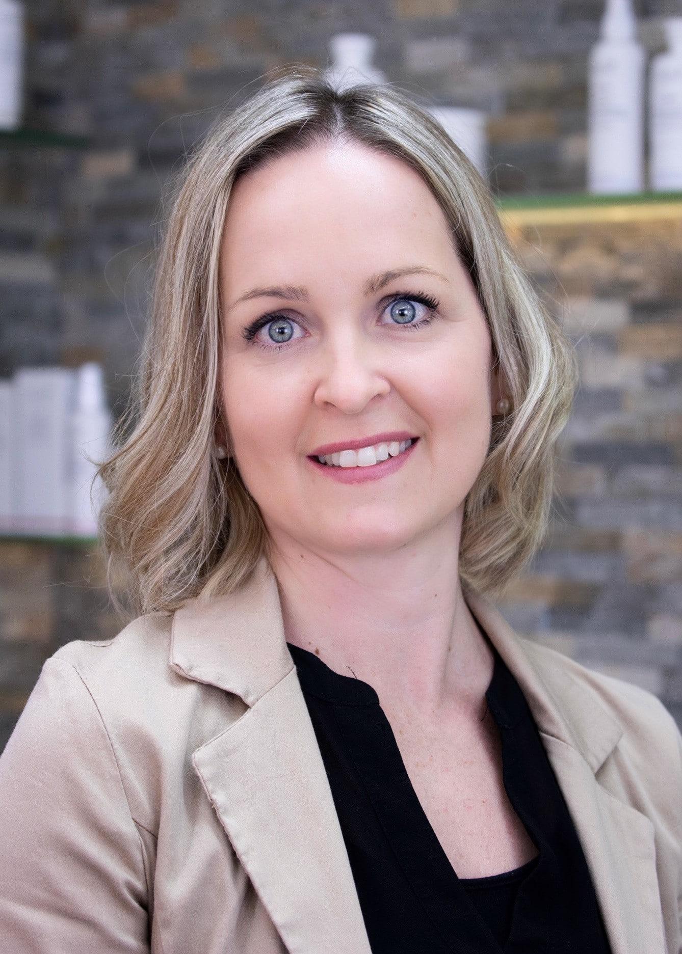 Sonja Limacher